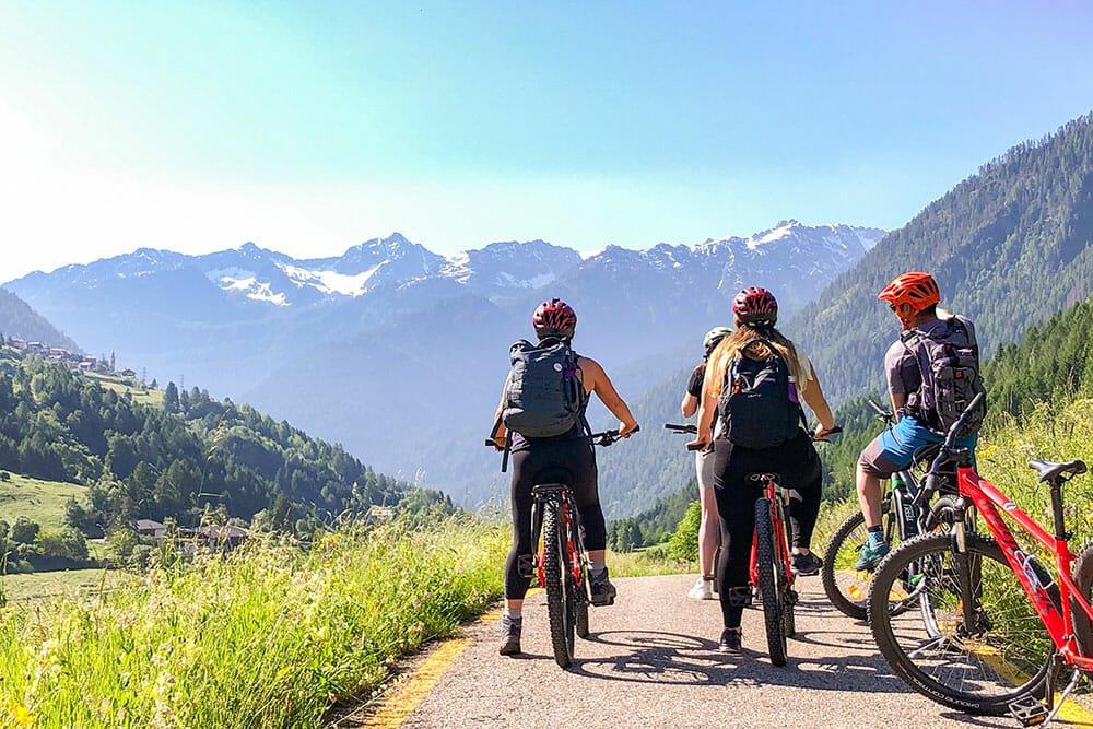 Summer in Trentino – Adventure Activities you Must Not Miss - Brogan Abroad