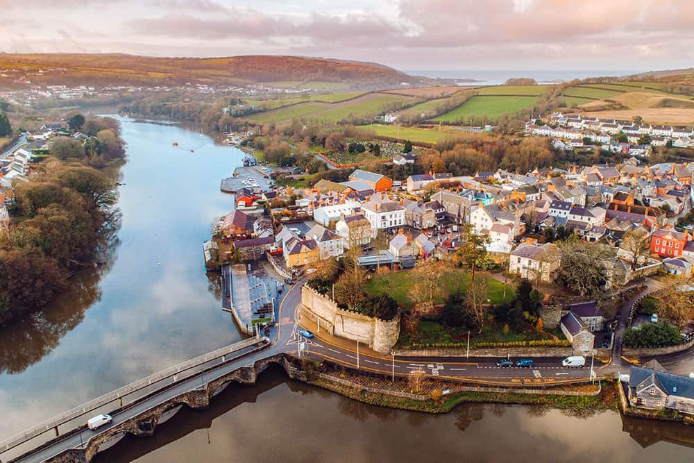 The Celtic Routes - 6 Destinations in Wales To Visit This Year
