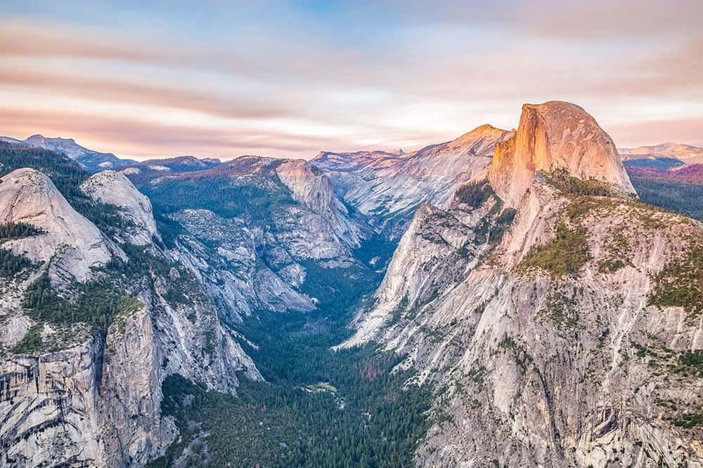 Yosemite Day Trip - What To Do in One Day in Yosemite - Brogan Abroad
