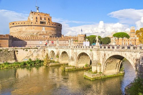 The Perfect Itinerary for Rome in 2 Days, Including the Vatican City - Brogan Abroad