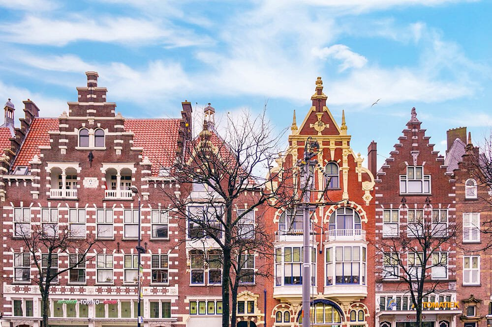 Where to Stay in Rotterdam – Best Hotels and Hostels in Rotterdam for Every Budget - Brogan Abroad