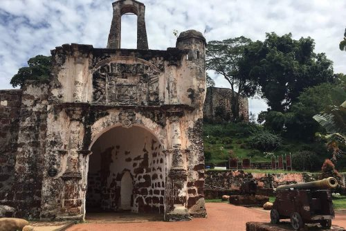7 Reasons Why You Should Visit Malacca, Malaysia - Brogan Abroad