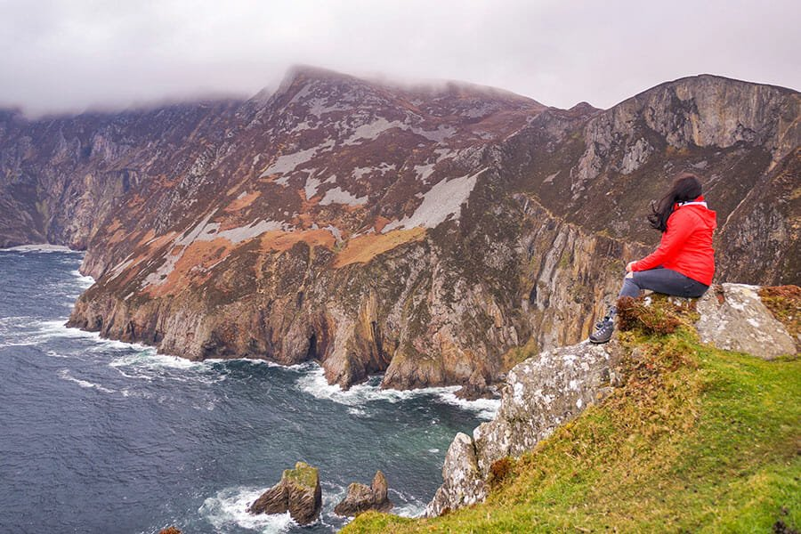 THIS REMOTE COUNTY IN IRELAND SHOULD BE IN YOUR BUCKET LIST