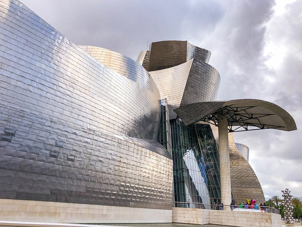 The Perfect Itinerary for One Day in Bilbao, Spain - Brogan Abroad