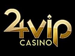 €2710 no deposit bonus casino at 24 VIP Casino