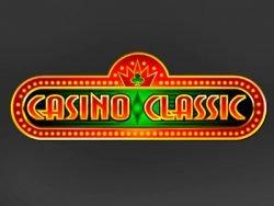 405% Deposit Match Bonus at Casino Classic