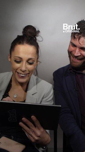 Nikita Bellucci et Doryann Marguet racontent l'envers du décor de l'industrie porno | Brut.