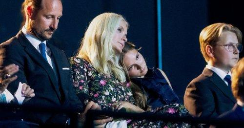 Ingrid Alexandra von Norwegen: Berührende Hommage an Mutter Mette-Marit