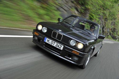 BMW 320is, la increíble historia del hijo bastardo de BMW M