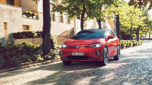 El esperado Volkswagen ID.4 GTX anuncia su precio y desembarco en España