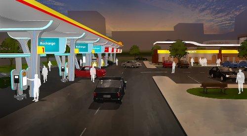 Blue Gasoline, la gasolina de Volkswagen que será un 20% menos contaminante
