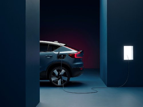 Volvo XC20, el crossover eléctrico sueco ya está más cerca