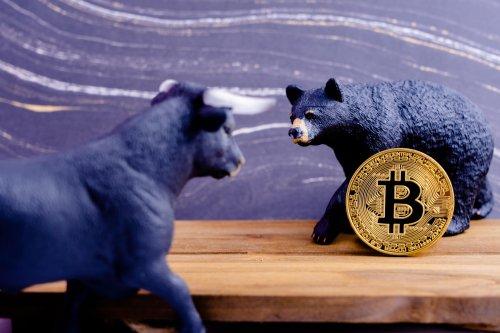 Bitcoin-Kurs: Der Kampf zwischen Bullen und Bären geht weiter
