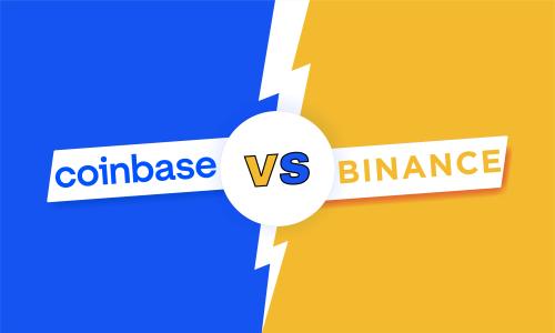 Coinbase vs. Binance: Wer macht das Rennen? | BTC-ECHO
