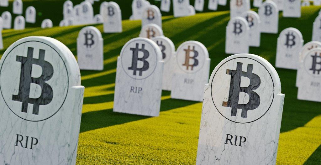 Kryptowährungen - cover