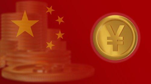 Chinas digitaler Yuan: Kryptowährung am Geldautomaten ausgezahlt