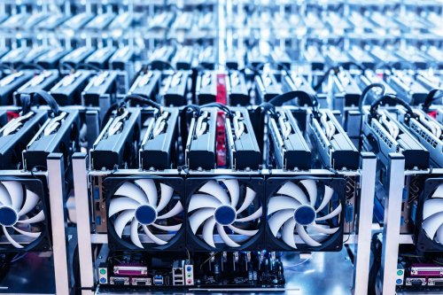 Konsortium baut Chinas größte Filecoin-Mining-Farm | BTC-ECHO
