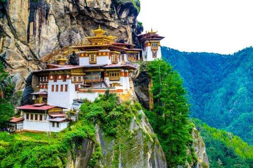 Bhutan: Gemeinsame nachhaltige CBDC-Testphase mit Ripple