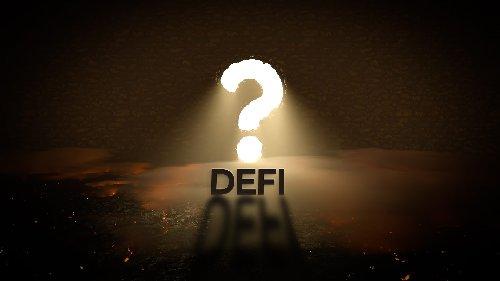 Evolution der Token: Haben DeFi-Projekte einen inneren Wert?