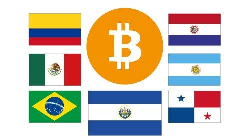 El Salvador: Die wahren Gründe der lateinamerikanischen Bitcoin-Revolution