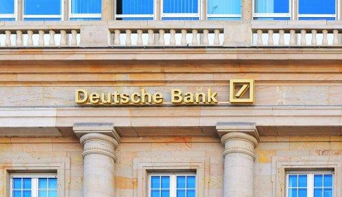 Deutsche Bank: Bitcoin als das Gold des 21. Jahrhundert