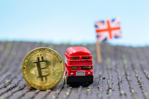 PayPal bringt Bitcoin-Trading nach Großbritannien