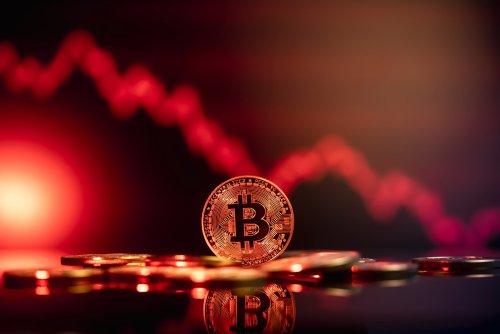 Bitcoin kracht auf 8.200 US-Dollar – was war da los, Binance?