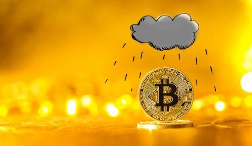 Bitcoin-Kurs rutscht unter 38.000 USD, 51-Prozent-Angriff auf BSV