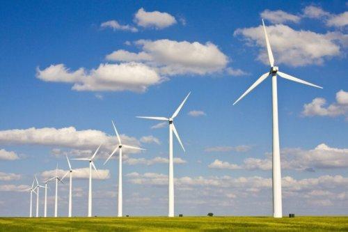 Rüzgâr enerjisi 1 numaralı elektrik kaynağı olma yolunda!