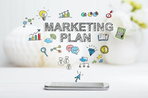 How to Write a Strategic Marketing Plan (for Entrepreneurs)