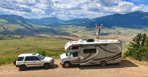 So, you're thinking of living the RV life. Here's what you need to | Budget Travel