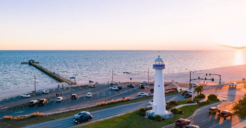 6 road trips stops along the underrated Gulf Coast   Budget Travel