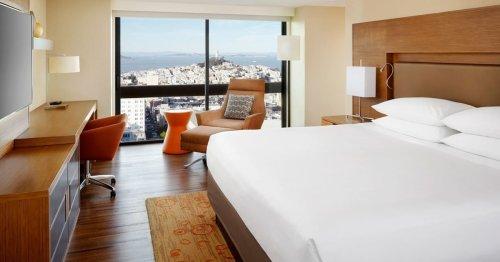 Travel Deal - San Francisco's Grand Hyatt | Budget Travel