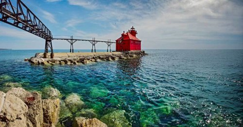 Take an adventure in Door County, Wisconsin | Budget Travel