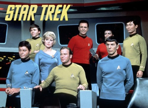 Book Review:Star Trek, History and Us: Reflections of the Present and Past Throughout the Franchiseby A.J. Black. McFarland, 2021