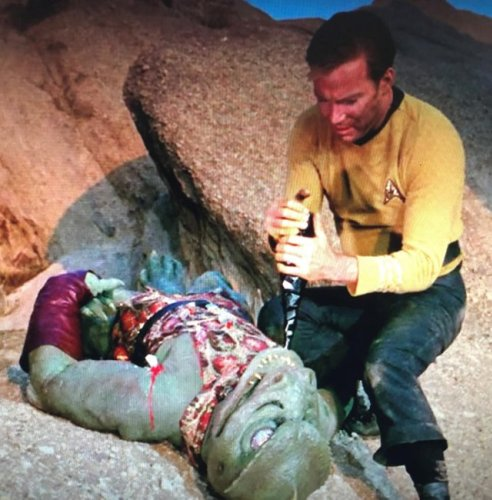 Star Trek and the Economics of Hate