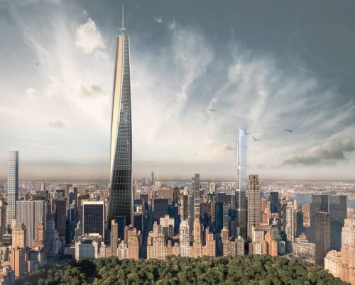 Why Doesn't New York Construct the World's Tallest Building Anymore?