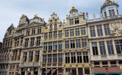 Wochenende in Brüssel: 10 Ideen für deinen Städtetrip (mit Kind)