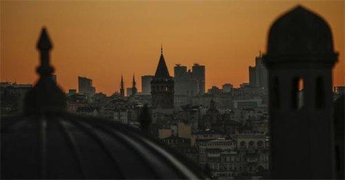 Bloomberg HT - Bloomberg anketinde Türkiye büyüme tahmini yükseltildi