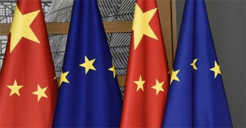 Bloomberg HT - Avrupa-Çin ilişkilerinin geleceğini şekillendirecek 5 gelişme