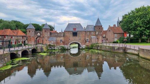 Perfektes Wochenende in den Niederlanden – 10 Tipps für Amersfoort