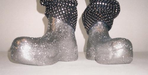 Bottega Veneta выпустил новую коллекцию обуви