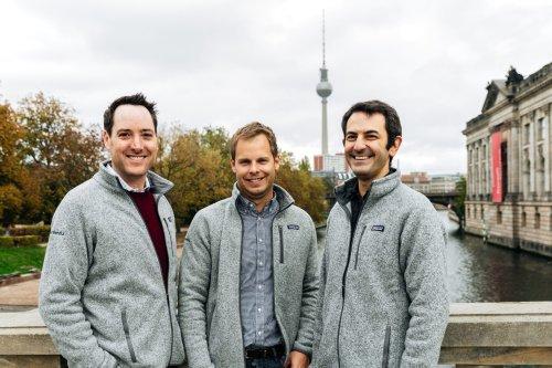 Finanzierung von 175 Millionen Dollar: Berliner Startup Contentful wird zum Unicorn
