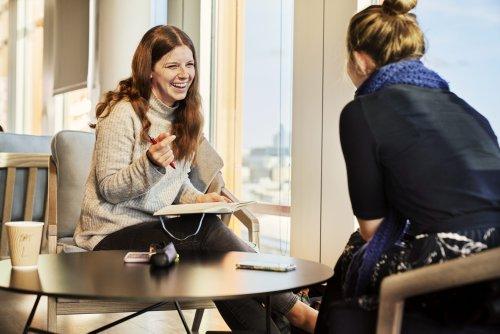 """""""Future of Work""""-Studie: Deutsche suchen nach mehr Flexibilität am Arbeitsplatz"""