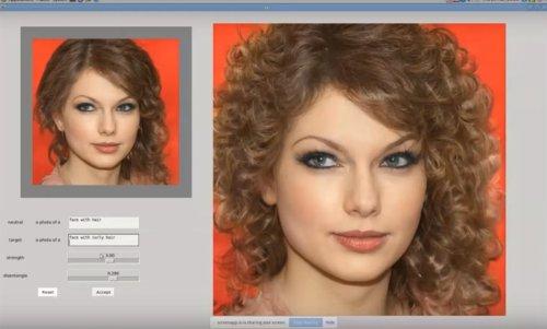 Neue Software kann Bilder manipulieren, wie du es ihr sagst