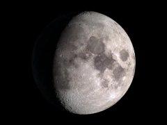 Discover a moon