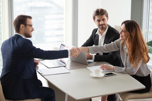 17 Effective Sales Tricks - business.com