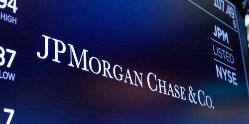 JPMorgan teams with Singapore's DBS and Temasek to form a blockchain payment platform