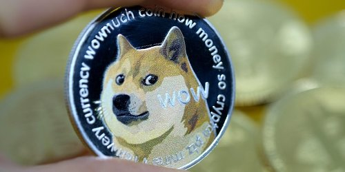 Dogecoin slides 36% from all-time high as blockbuster rally runs out of steam