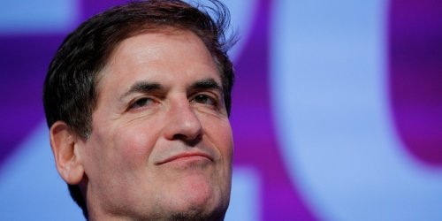 Billionaire Mark Cuban is setting up a digital art gallery that allows users to display NFTs in any form, report says